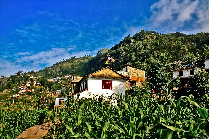 Day 05: Sirubari Village Tour,