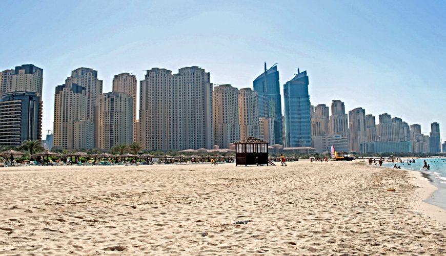 Dubai Jumeirah Beach, UAE_Dubai Bonanza.