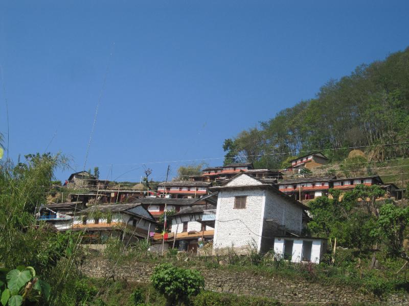 Day 06: Lwang Village – Homestay
