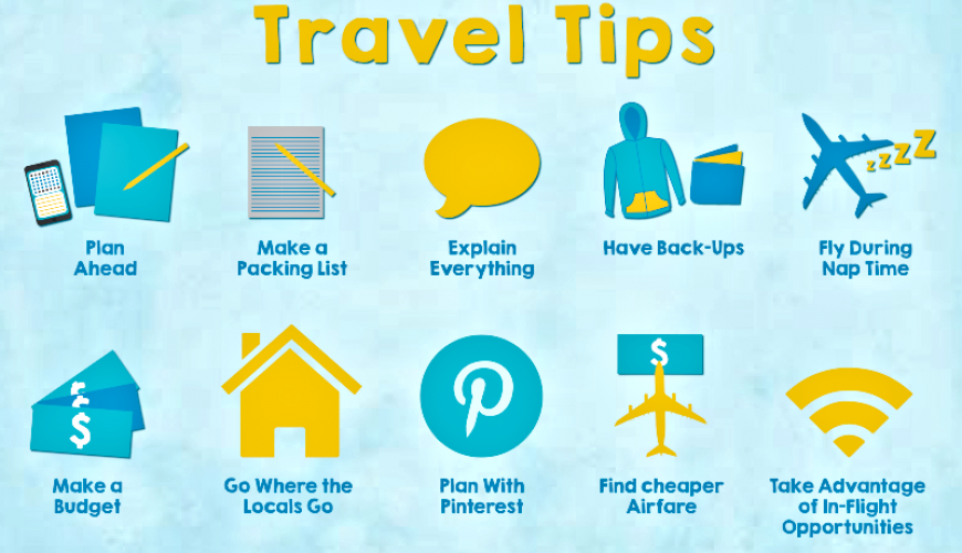 Travel Tips to Nepal