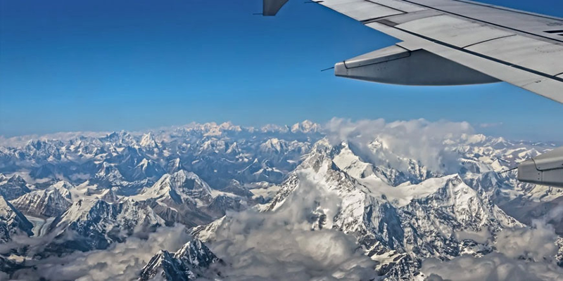Top 10 Adventures in Nepal