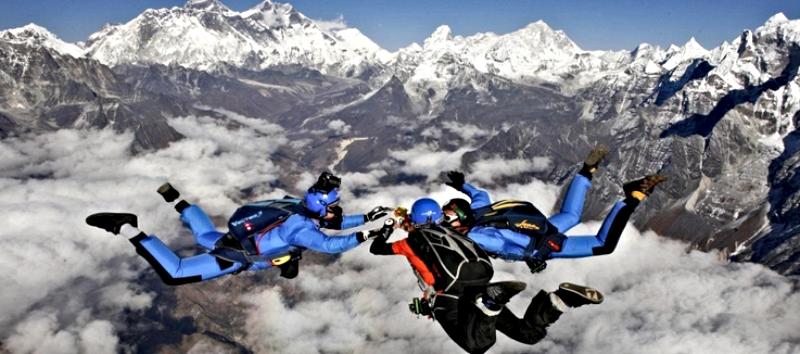 Top Activities in Nepal