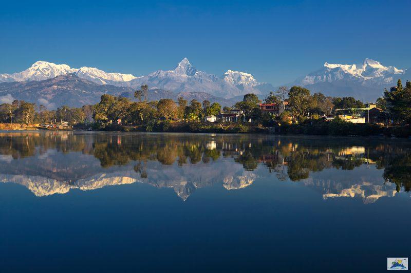 Day 04: Chitwan to Pokhara