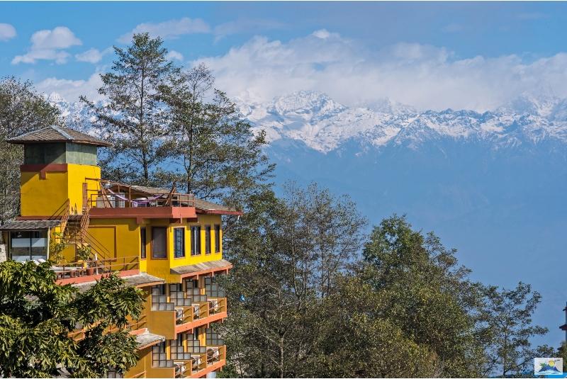Day 03: Nagarkot to Pokhara drive. (210 KM/7 Hours)