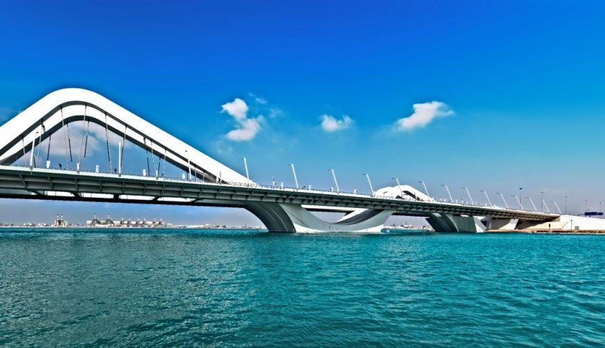 Dubai and Abu-Dhabi Bonanza